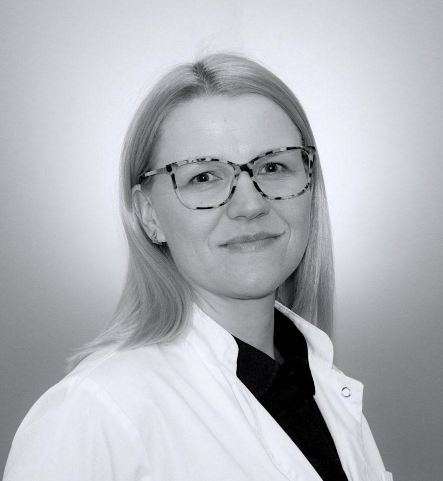 dr Natalia Majchrzak